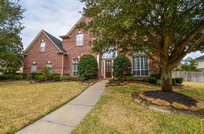 Houston Home at 5111 Grand Phillips Lane Katy , TX , 77450-5532 For Sale