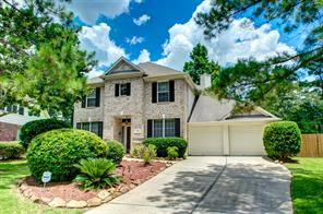 Houston Home at 55 Silver Bayou Court Conroe                           , TX                           , 77384-5019 For Sale