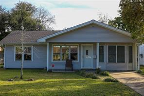 307 12th, Texas City TX 77590