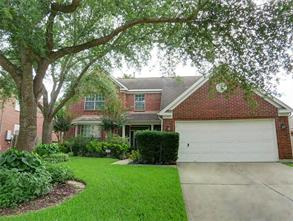 Houston Home at 1218 Irish Mist Court Katy                           , TX                           , 77450-3648 For Sale