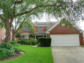 Houston Home at 1218 Irish Mist Court Katy                           , TX                           , 77450-3648 For Sale