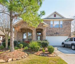 Houston Home at 2751 Villa Bella Court League City                           , TX                           , 77573-5074 For Sale