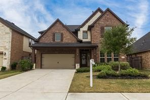 Houston Home at 3519 Big Hickory Court Fulshear , TX , 77441-1592 For Sale