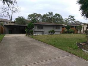 Houston Home at 5819 Petty Street B Houston                           , TX                           , 77007-1078 For Sale