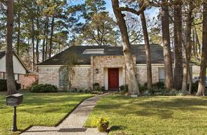 Houston Home at 7810 Friars Court Lane Spring , TX , 77379-7156 For Sale