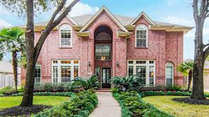 Houston Home at 17418 Heartwind Court Houston                           , TX                           , 77095-3995 For Sale