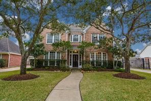 Houston Home at 1706 Fall Ridge Circle Katy                           , TX                           , 77494-7516 For Sale