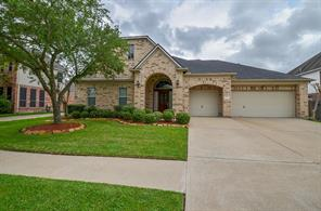 Houston Home at 19014 Fern Shadows Court Houston                           , TX                           , 77084-4953 For Sale