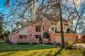 1019 Chateau Woods Parkway, Conroe, TX, 77385