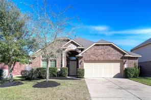 Houston Home at 12901 Shady Springs Drive Pearland                           , TX                           , 77584-3390 For Sale
