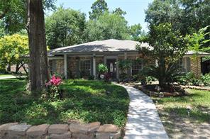 Houston Home at 3103 Riverlawn Drive Kingwood                           , TX                           , 77339-2472 For Sale