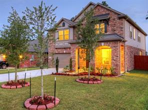 Houston Home at 1907 Elkington Circle Conroe , TX , 77304-1885 For Sale