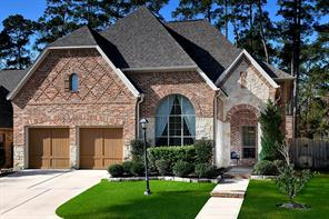 Houston Home at 8823 Van Allen The Woodlands                           , TX                           , 77381 For Sale