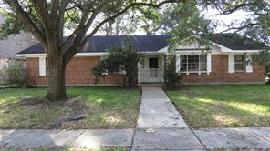 Houston Home at 10810 Atwell Drive Houston                           , TX                           , 77096-4934 For Sale