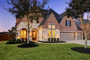 Houston Home at 27818 Pinpoint Crossing Drive Katy                           , TX                           , 77494-1758 For Sale