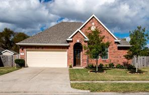 Houston Home at 2916 Rippling Brook Lane Dickinson , TX , 77539-6199 For Sale