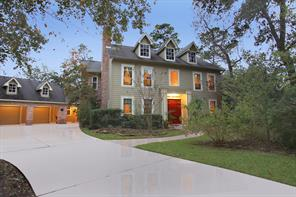 Houston Home at 53 Rolling Links Court The Woodlands , TX , 77380-3996 For Sale