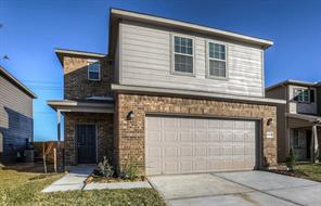 Houston Home at 13911 Rimple Bend Lane Houston , TX , 77048 For Sale