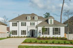 Houston Home at 115 Thatcher Bend Circle The Woodlands , TX , 77389 For Sale
