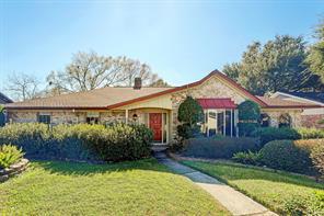 Houston Home at 10707 Russett Drive Houston                           , TX                           , 77042-1124 For Sale