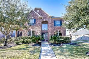 Houston Home at 26338 Alpine Rose Lane Katy                           , TX                           , 77494-6450 For Sale