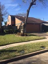 6450 Coachwood, Houston, TX, 77035