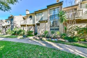 Houston Home at 730 Country Place Drive F Houston                           , TX                           , 77079-5586 For Sale
