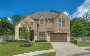 Houston Home at 5203 Creekland Circle Spring , TX , 77389-1562 For Sale