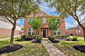 Houston Home at 7106 Timber Edge Lane Humble , TX , 77346-3379 For Sale