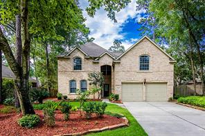 Houston Home at 6 E Night Heron Place The Woodlands                           , TX                           , 77382 For Sale
