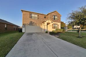 Houston Home at 19902 Flax Flower Drive Richmond                           , TX                           , 77407 For Sale