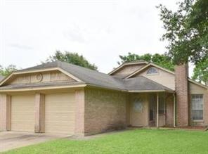Houston Home at 6518 New World Drive Katy                           , TX                           , 77449-4279 For Sale