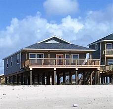 1318 Seashell, Surfside Beach, TX, 77541