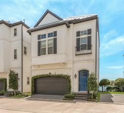 Houston Home at 8917 Lakeshore Bend Drive Houston , TX , 77080-6043 For Sale