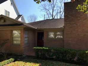 Houston Home at 4003 Bellefontaine Street Houston                           , TX                           , 77025-1102 For Sale