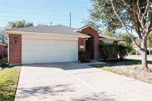 Houston Home at 7302 Autumn Bluff Lane Richmond                           , TX                           , 77407-1984 For Sale