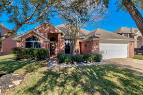 Houston Home at 16418 Redcrest Drive Houston                           , TX                           , 77095-6623 For Sale