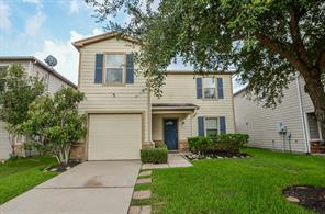 3314 Dartmouth Field, Fresno, TX, 77545