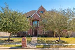 Houston Home at 705 Falcon Lake Drive Friendswood                           , TX                           , 77546-5471 For Sale