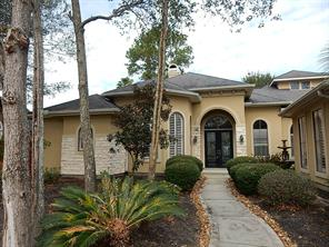 Houston Home at 15210 Gentle Breeze Court Cypress , TX , 77429-6098 For Sale