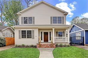 Houston Home at 730 17th Street Houston                           , TX                           , 77008-4415 For Sale