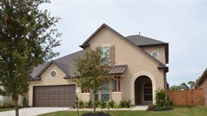Houston Home at 5015 Ava Meadows Lane Sugar Land , TX , 77479 For Sale
