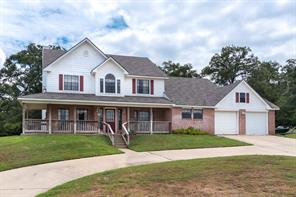 18 clydesdale, hilltop lakes, TX 77871