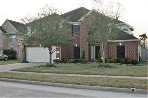 2338 Pine Brook Drive, Deer Park, TX 77536