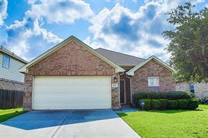 17814 Sunstone Terrace, Humble, TX, 77396