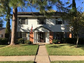 Houston Home at 16003 Stonehaven Drive Houston                           , TX                           , 77059-4640 For Sale
