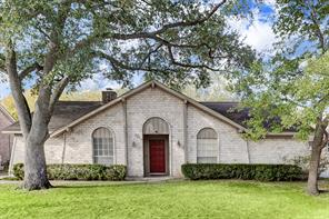 Houston Home at 12338 Attlee Drive Houston , TX , 77077-4802 For Sale