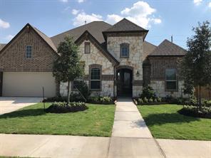 Houston Home at 1810 Saxon Bend Trail Richmond , TX , 77469 For Sale