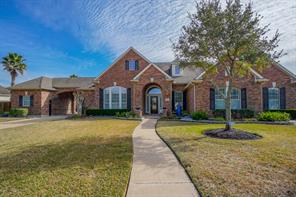 Houston Home at 1919 Mariner Point Lane Katy                           , TX                           , 77494-4699 For Sale