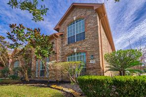 Houston Home at 14323 Spyglen Lane Cypress , TX , 77429-5311 For Sale